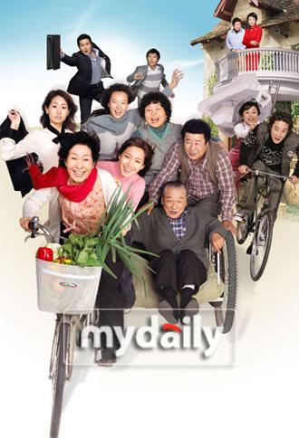 韩剧一周收视综述《爱也好恨也好》十连冠(图)