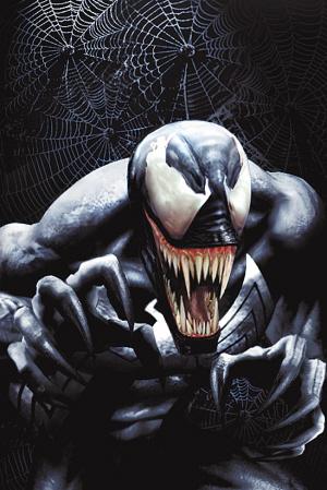 """在《蜘蛛侠3》中扮演""""毒液""""的"""