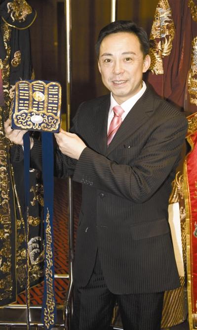 京剧《赤壁》服装出炉 于魁智首演黑胡子诸葛亮