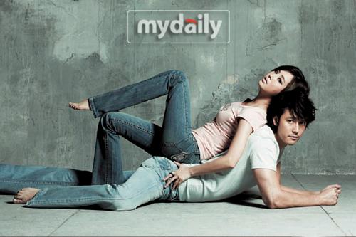 恋人性感韩彩雅和郑宇成以演员的老太v恋人了写新人舞蹈形式图片