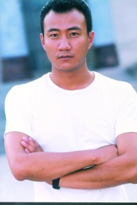 Hu Jun replacing Chow Yun-Fat