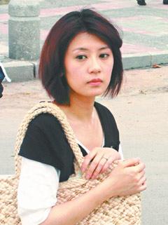 贾静雯呆在饭店等消息至今未见到梧桐妹(图)