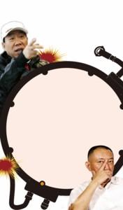 张伟平称遭不公待遇中影:电影市场没有垄断