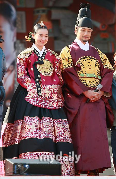 北京时间3月18日下午消息,据韩国媒体报道,韩国mbc电视台古装剧