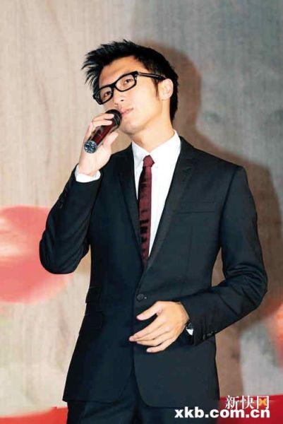 张柏芝缺席宣传被斥违约经纪人:片方借机炒作