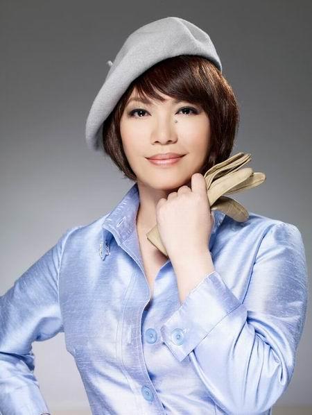 12月14日蔡琴北京演唱会唱响20年音乐自传(图)