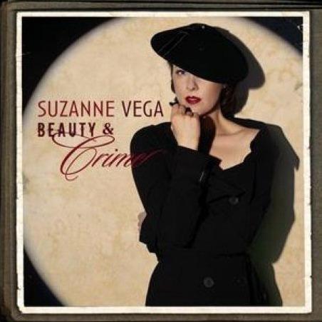 2007回归专辑推荐:苏珊娜-维嘉《美丽和罪行》