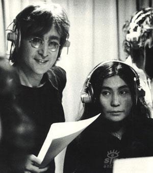 小野洋子状告列侬同名歌手侵权申请注销其专利