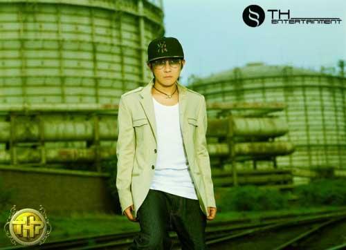 T.H.P慢工出细活DoubleG筹备原创地下专辑