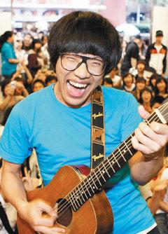 后周杰伦时代台湾乐坛谁来主宰?(8)