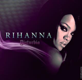 蕾哈娜蝉联美单曲榜美国偶像阿楚雷塔空降亚军