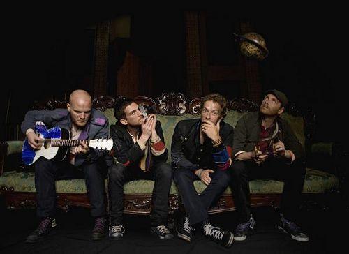 MTV欧洲大奖提名揭晓布兰妮和酷玩对掐(图)