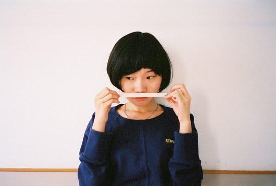 精彩图片:许巍主题摄影展--COTTON作品(1)