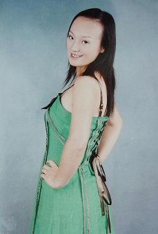 钢琴小提琴大赛选手资料:叶璇
