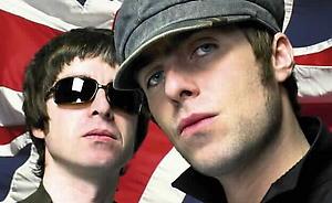 绿洲乐队Gallagher兄弟计划购买私人飞机