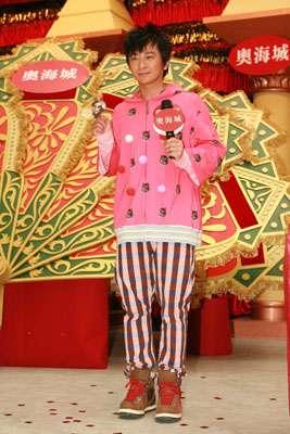 孙耀威签唱反应热烈粉丝入娱圈向其表心迹(图)