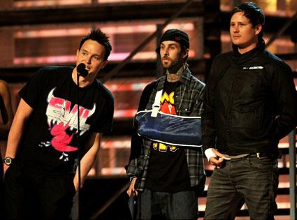 Blink-182真的回来了新专辑已确定六首歌曲