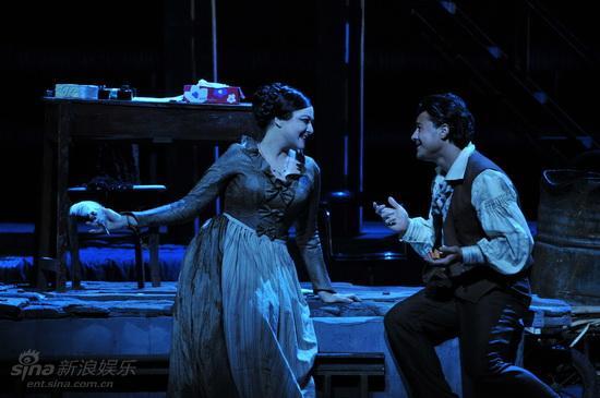 体验歌剧魅力《艺术家生涯》打造标志性巨作