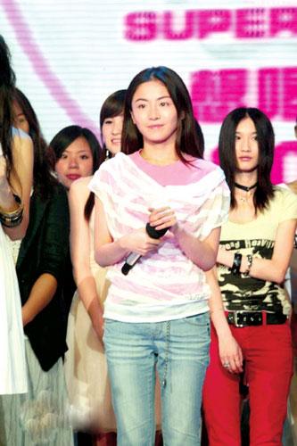 朱永龙称贡米因病无法参赛否认炒作近两日回京