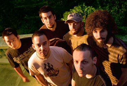 LinkinPark乐队主唱谈《变形金刚2》主题歌
