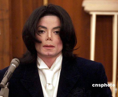 迈克尔-杰克逊身份特殊尸检报告可能提前出炉