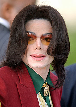 """迈克尔-杰克逊对世界的三大贡献(组图) - mashanjivip - 马善记的水煮""""娱"""""""