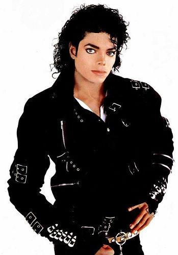 数字盘点迈克尔-杰克逊的音乐生涯