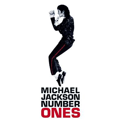 迈克尔-杰克逊发行作品清单