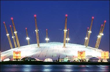 伦敦计划举办纪念迈克尔-杰克逊演唱会(图)
