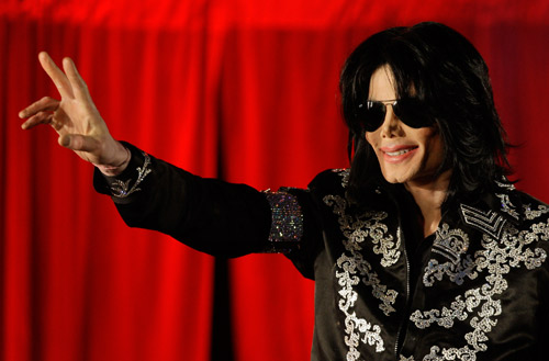 Michael - Jackson was traced to same-sex love with people everywhere, to bid farewell to his death