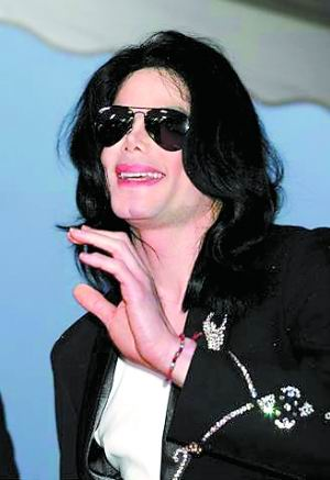维也纳杰克逊纪念音乐会取消明年6月伦敦举行