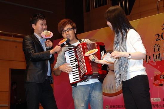 中歌榜杭州欢唱会薛之谦王铮亮张靓颖创新(图)