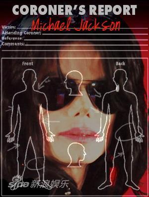 杰克逊案调查获突破进展私人医生假证词被戳穿