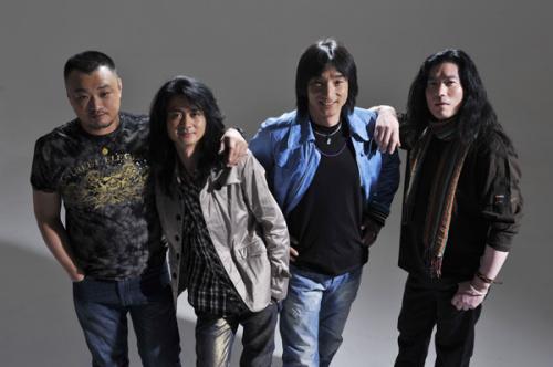 唐朝乐队:音乐质量最重要追求数量是胡闹