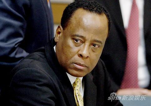 杰克逊父亲对默里医生提起诉讼
