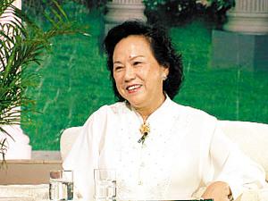 女中音歌唱家陈蓉蓉3月28日病逝追悼会今举行