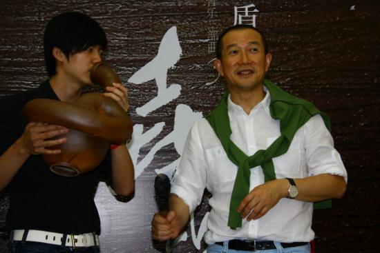 谭盾《��乐》音乐会7月23日起献演上海大剧院