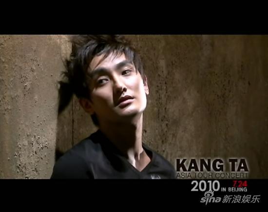 安七炫个唱造型大猜测将与韩国顶级乐手合作