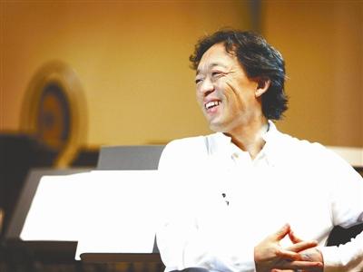 韩国指挥家郑明勋再次捧出精神大餐