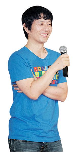 """郑钧9月北展剧场开唱主打""""幸福""""激情依旧"""