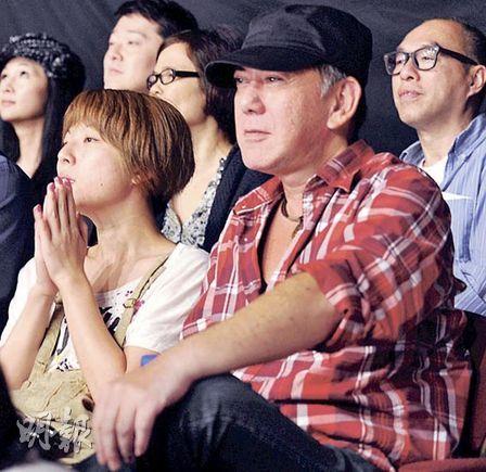 周杰伦否认花心香港开唱张惠妹黄秋生捧场(图)