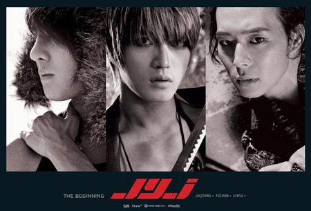 韓娛每週一星:JYJ告別東方神起向全新明天啟航