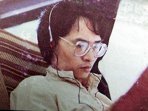 陈志远(资料图片)