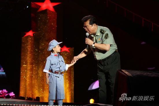 金波2011鸟巢演唱会