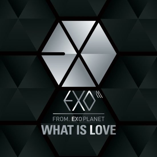 EXO-M����What Is Love������