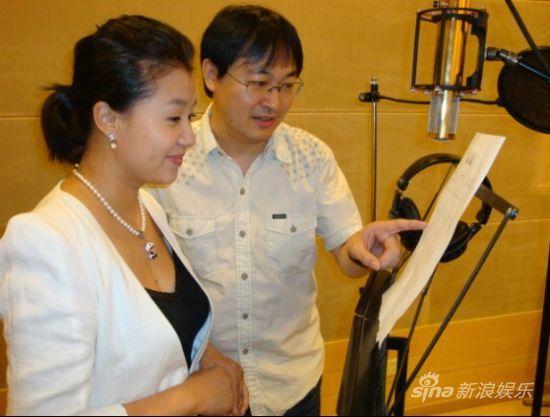 总政歌舞团著名歌唱家王丽达,继年初推出了幸福感怀作品《幸福》后