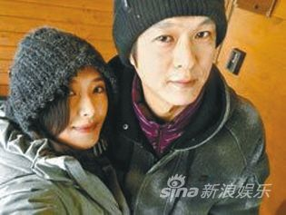 苏慧伦与老公