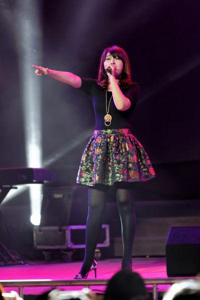 > 正文     新浪娱乐讯 以一首崔健的《花房姑娘》,在中国好声音舞台