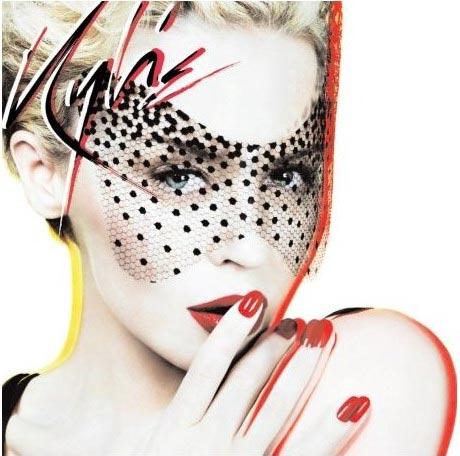 专辑:KylieMinogue--《X》