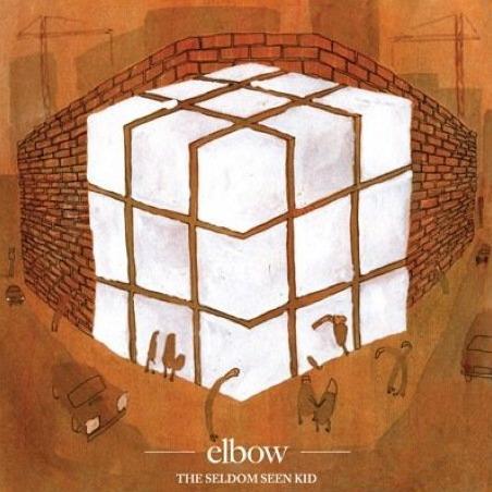 专辑:Elbow--《TheSeldomSeenKid》